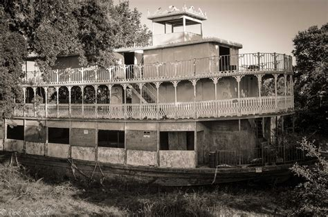 abandoned boats for sale the spirit of sacramento abandoned riverboat on the