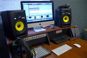 music studio gallery for gt home music studio pictures