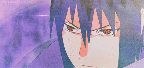 Anime Gif by Uchiha Sasuke Gifs Find On Giphy
