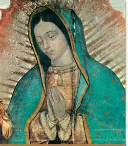 virgencita de guadalupe l a catholic happy feast day of our lady of guadalupe