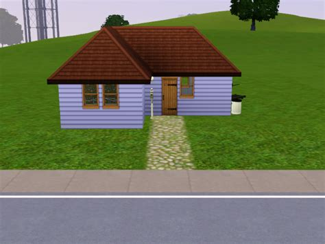 cool house plans for sims 3 sims 3 gronkh 59 cadillac