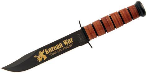 Best American Made Kitchen Knives ka bar vietnam war commemorative knife review