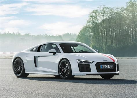 Audi Sports Models by Audi Sport Plans To Launch Five New Performance Models By