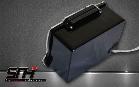 Eliminator E-Box - Sim Racing HardwareSim Racing Hardware E Box