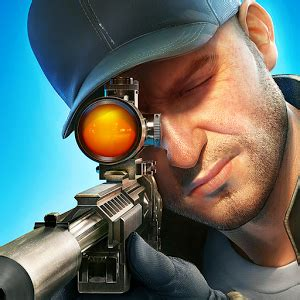 sniper 3d assassin gun shooter v2.15.4 mod [latest] | apk4free