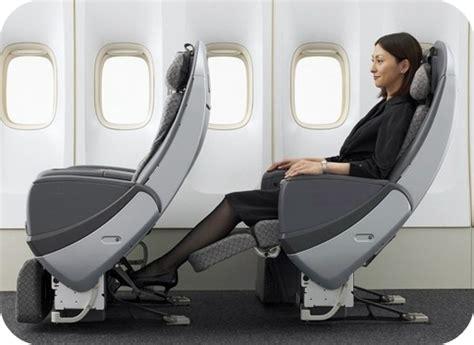air siege plus airlines persiste et signe avec la premium economy