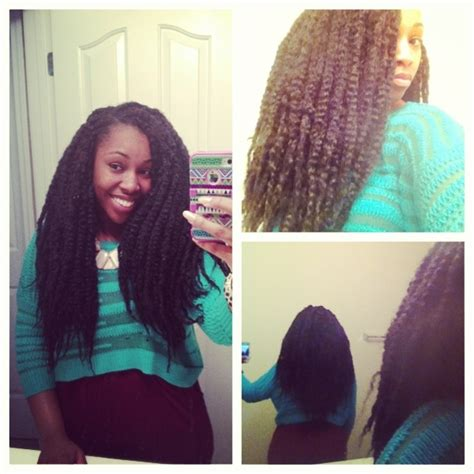what kinda hair to use for senegalese 17 best images about marley twist styles on pinterest