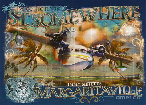 Margaritaville Home Decor by Jimmy Buffett S Hemisphere Dancer Photograph By Desiderata