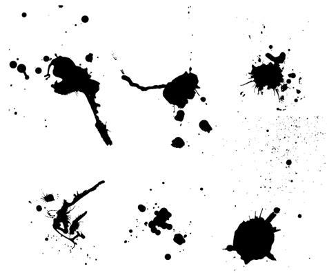 paint splash vector free vector free vectors