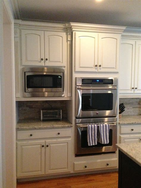 double oven cabinet lowes ge cafe double convection oven ct959stss ge
