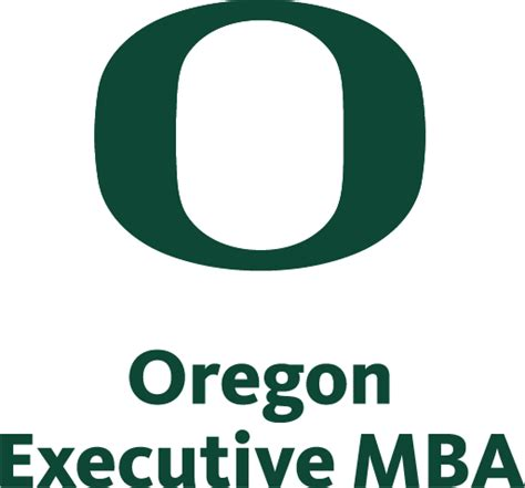 Of Oregon Executive Mba Ranking by Of Oregon Executive Mba In Portland Info