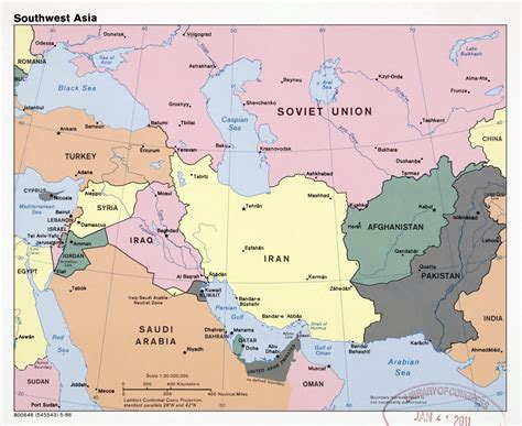political map of asia with capitals southwest asia map capitals www pixshark images
