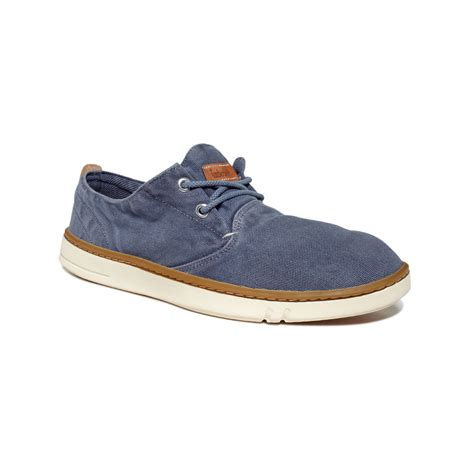 timberland sneakers for lyst timberland earthkeepers hookset handcrafted canvas