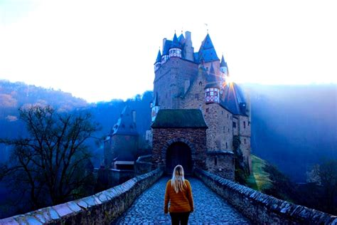 Finding In Germany A Guide To Eltz Castle Finding Magic In Germany Seven