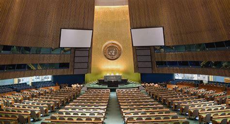 consolato etiopia roma assemblea generale dell onu gli interventi in diretta