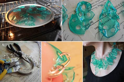 how to make plastic jewelry swiss jewelry