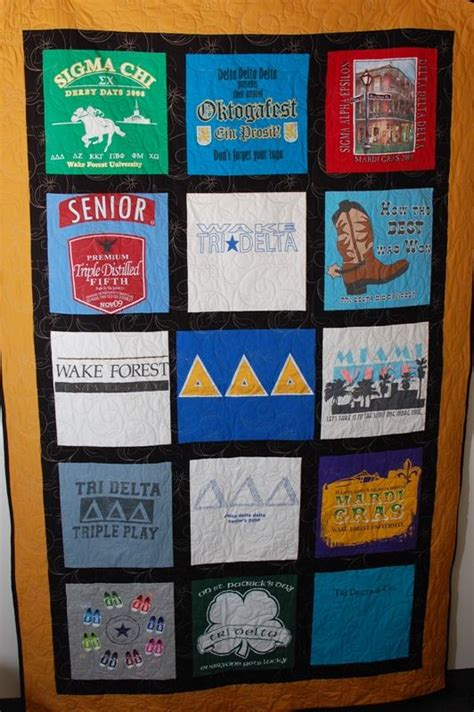 quilting affection designs t shirt quilt 1 layout day 17 best images about tshirt quilt ideas on pinterest