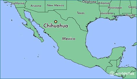 map of mexico chihuahua where is chihuahua mexico chihuahua chihuahua map