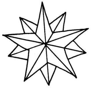 colouring pages christmas star christmas star clip art pictrures and drawing art images