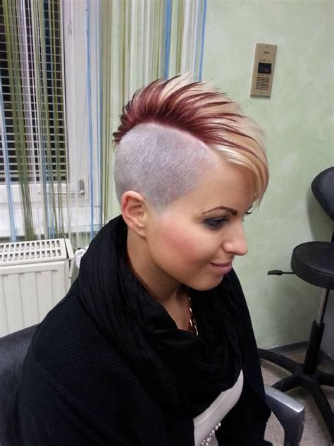 atjacey         toned buzz cut