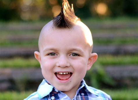 Mohawk Hairstyles For Boys by Hairstyles For Boys Best 10 Haircuts 2016 2017