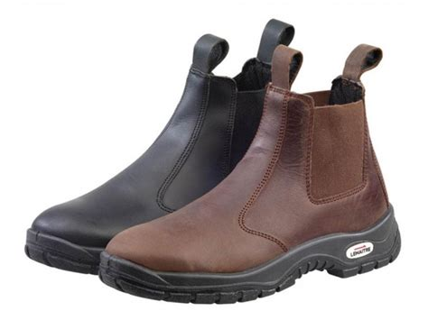 Zeus Boot by Lemaitre 8117 Zeus Safety Boot Lemaitre Safety Footwear