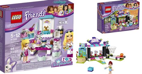 Lego And Friends Set Murah buy one get one 40 lego friends sets hip2save