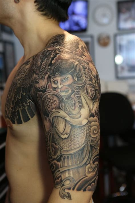 tattoo parlour western sydney updates on recently finished pieces authent ink