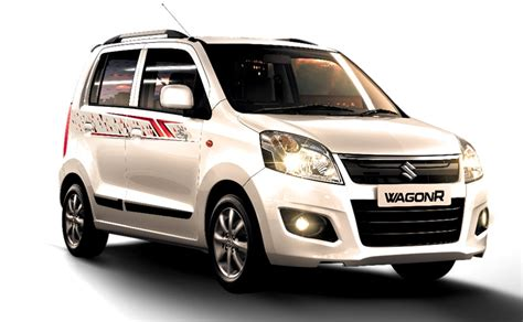 Maruti Suzuki Wagon R Model Maruti Suzuki Wagon R Felicity Limited Edition Launched At