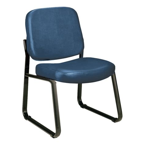 cheap vinyl waiting room chairs ofm inc antimicrobial vinyl waiting room chair w out arm