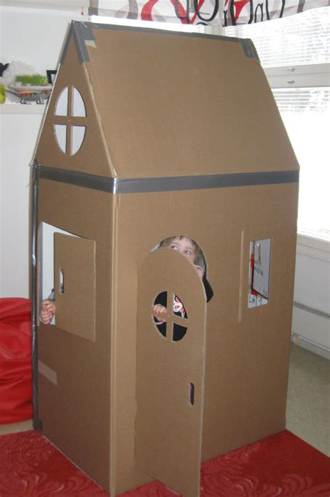 Cardboard Papercraft - with cardboard free but