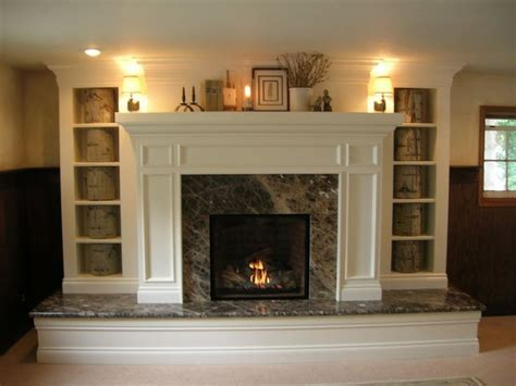 Reface Fireplace Ideas by Best 20 Fireplace Refacing Ideas On White