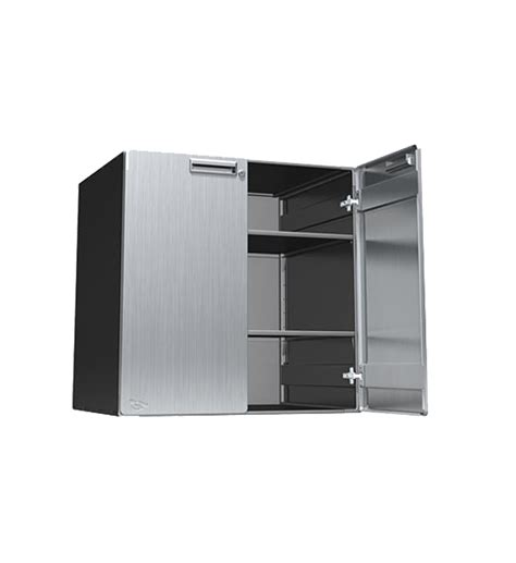 Steel Garage Cabinets by Steel Garage Cabinet 30x30x24 Inch In Steel