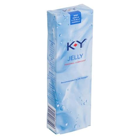 K Y Jelly Intimate Sensual Enhancing Personal Lubricant