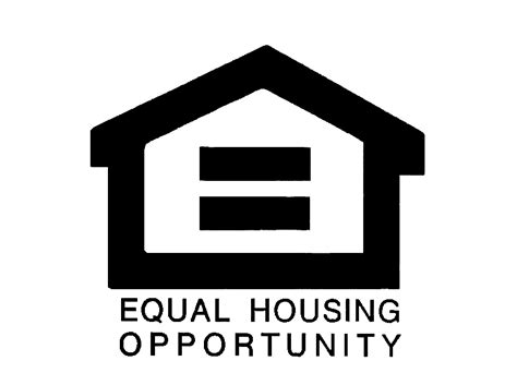 Housing Logo by Pin Equal Housing On