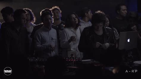 boiler room live techno a rp boiler room mexico city live set virtual