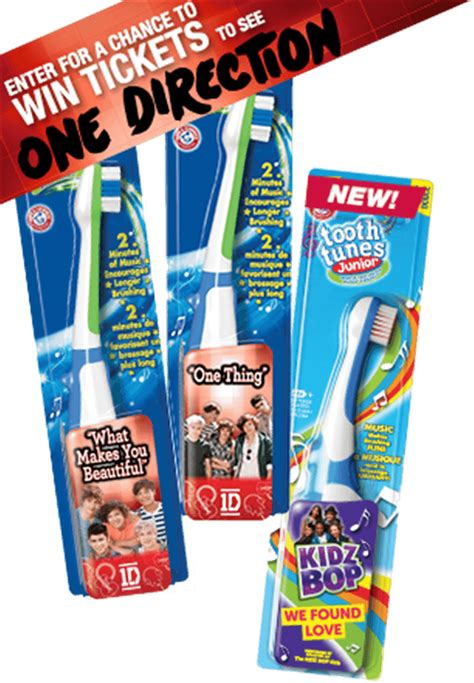 One Direction Tickets Giveaway - tooth tunes launch and one direction ticket giveaway baby and life
