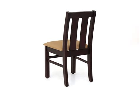 Mango Dining Chairs Mango Dining Chair Set Of 2