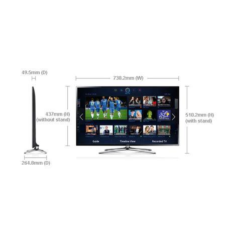 Led Samsung F6400 samsung 32 inch f6400 series 6 smart 3d hd led tv