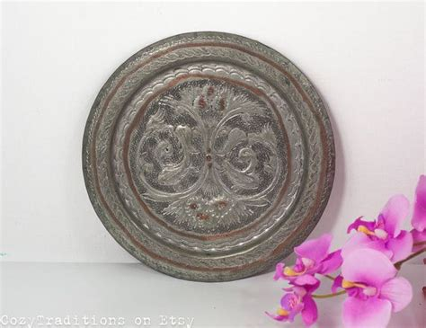 Moroccan Decorative Wall Plates by 17 Best Images About Vintage Moroccan Items On