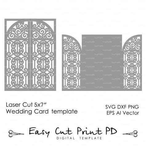 5x7 folded card template illustrator 50 wedding invitation card 5x7 quot template iron door gate