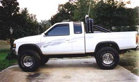 1995 nissan king cab overview cargurus