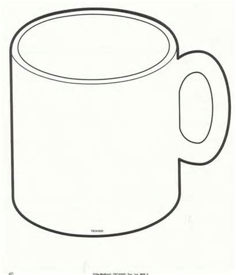 cup template image gallery mug template