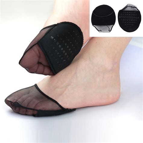 high heel cushions foot care protection high heel shoes half front cushion