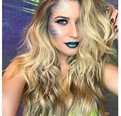 Maquiagem De Sereia – Especial Carnaval  Niina Secrets