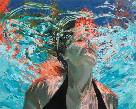 painting escape the escape artist mn artists
