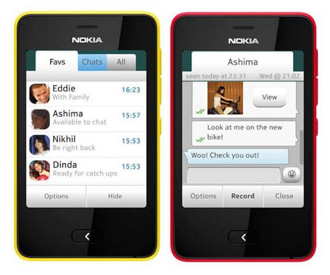 whatsapp themes for nokia asha 201 whatsapp update free download available for nokia asha 201