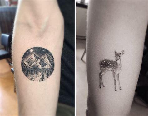 geometric tattoos  dr woo  amazing