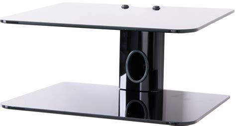 Wall Shelf Dvd Player by 2 Shelf Dvd Player Wall Mount Goldline