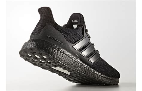 Sepatu Sneakers Adidas Ultra Boost 3 0 Black Gradepremium 40 44 adidas ultra boost 3 0 black fastsole co uk